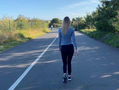 Hazel Postma's Wye Valley Mighty Hike